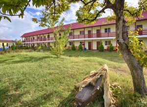 Абхазский дворик мини-гостиница
