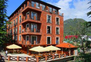 Afon Black Sea Resort