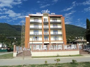 Alex Resort & Spa Hotel отель