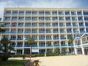 отель Интер Сухум