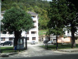 гостиница Райда