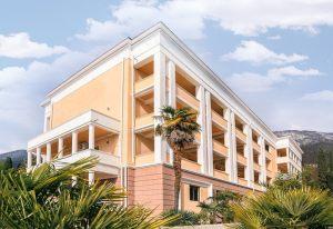 отель Старая Гагра