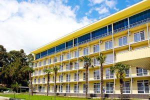 WellnessParkHotel GAGRA All-Inclusive 5* отель